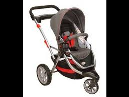 Purchasing a stroller